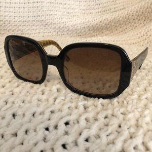 Tory Burch Square Sunglasses ty7007